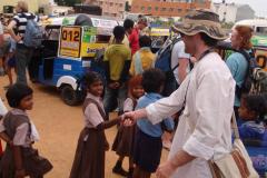 School Visits