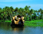 Cruise Through Alappuzha