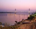 Yamuna Bridge