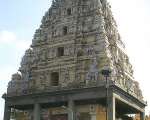 Bangalore Nandi Temple