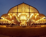 Lalbagh Glasshouse