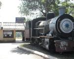 Baripada Station