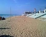 Berhampur Beach