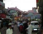 Calicut Market