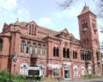 Chennai Public Hall