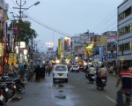 Coimbatore Road