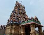 Perur Patteeshwarar Temple