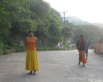 Courtallam Girls