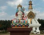 Tara Statue