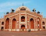 Humayun\'s Tomb