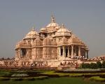 Delhi Temple