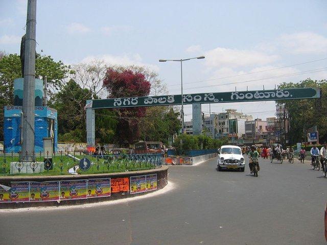 Other Andhra Pradesh Cities