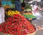 Mmain Market