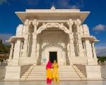 Lakshmi-Narayan Temple