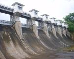 Dimna Dam