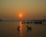 Karwar Sunrise