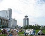 Kochi Slums