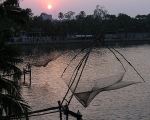 Fishing Net Kollam