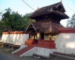 Krishnaswamy Temple