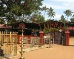 Koonambaikulam Temple