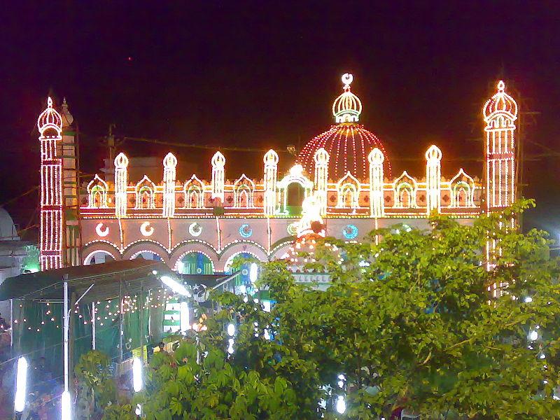 Madurai city review rickshaw challenge part 38 gorippalayam durgah solutioingenieria Images