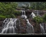 Mahad Waterfall