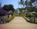 Muncipal Garden