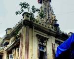 Mumbadev Temple