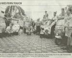 Auto Rickshaw Adventure