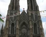 St. Philomena\'s Church