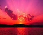 Nellore Sunset