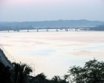 Mandovi Bridge