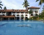 Poovar Resort