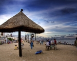Puducherry Beach