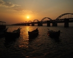 Bridge Godavari