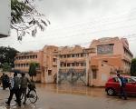 JVM Shyamali Ranchi