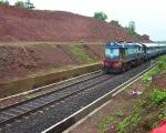 Ratnagiri Train