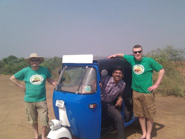Xpress Auto Sales >> Auto Rickshaw Rental | Rickshaw Challenge