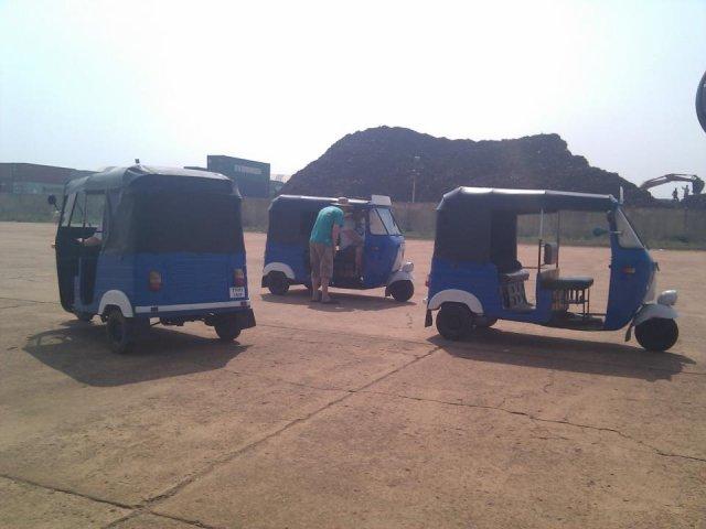 Auto Rickshaw For Rent In Trivandrum: Auto Rickshaw Rental
