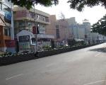 Omalur Road