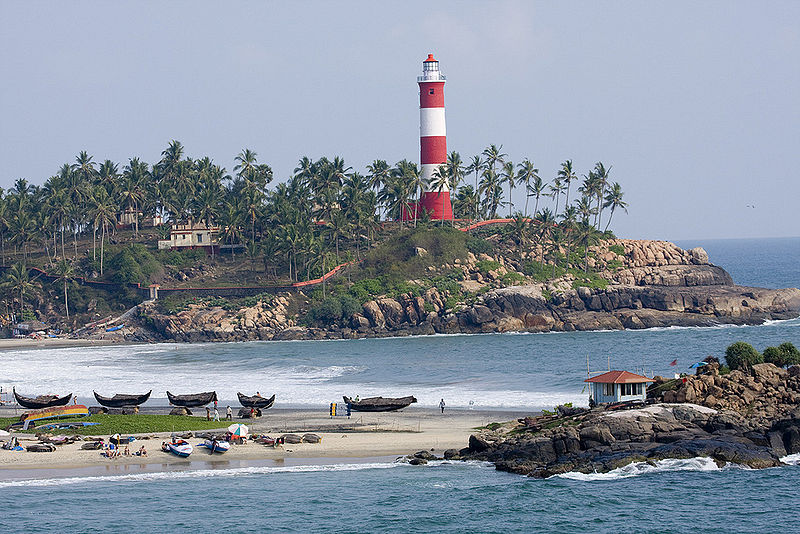 Best Beach In Trivandrum