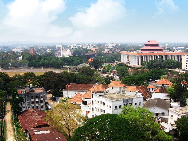 Trivandrum City Review Rickshaw Challenge