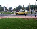 Kowdiar Square