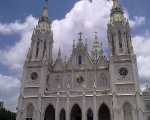 Thrissur Church