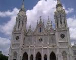 Thrissur Church