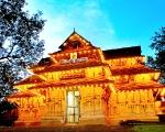 Vadakumnathan Temple