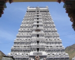 Thiruvannamalai Temple