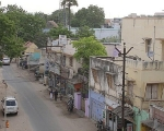 Streets- of Tuticorin