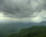 Yercaud Cloudy