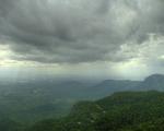 Yercaud Cloudy
